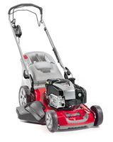 CASTELGARDEN XS55BVE Lawnmower