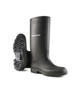 Dunlop 380PP Pricemastor Black Non Safety Wellington
