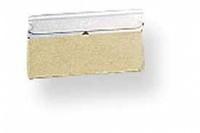 WINDOW POCKET SCRAPER BLADES100pcs