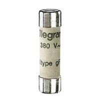Legrand 10x38mm 6A Fuse Class gG