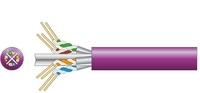 CAT6a U/FTP LSZH NETWORK CABLE