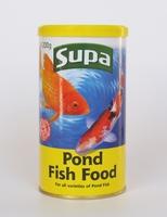 Supa Standard Pond Fish Food 200g x 12