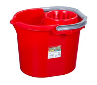 Work Place 16 l Mop Bucket Red