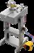 A+Automation A44 P Pneumatic