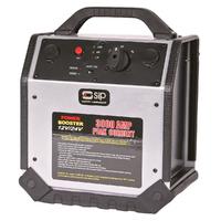 SIP 03937 Booster Resque Pac 3000  12V/24V  2X22AH