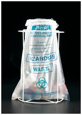 Disposal Bags Non Sterile Pp 610X810mm P