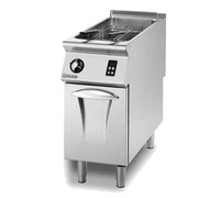Mareno Fryer 15Litre Single Tank Electric 400x730x900mm 12kw