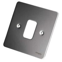 Ultimate GRID Mirror Steel GANG PLATE|LV0701.0982