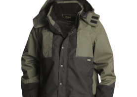 Workwear, Casual Wear, Jacket, Winter Jacket