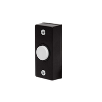 Friedland D824 Dimex Bell Push Black