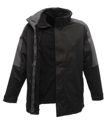 Regatta TRA130 DEFENDER III Waterproof 3-IN-1 Jacket