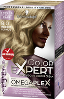 Color Expert Medium Blonde 8-0
