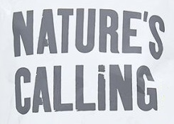 Nature's Calling
