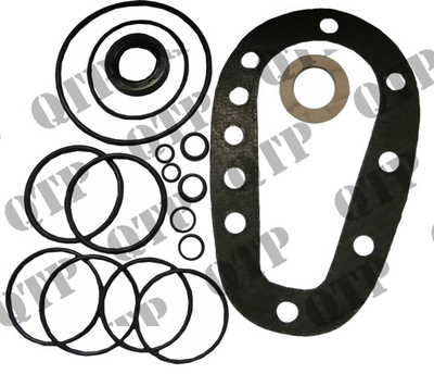 Power Steering Box Seal Kit