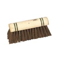 """Assembled 12"""" Bassine Scavenger Broom (WT523/H)"""