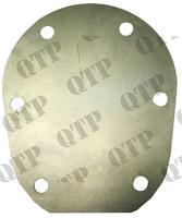 Blanking Plate Oil Filler