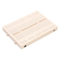 Pack/kit of breadboard