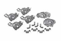 Bosch Dishwasher Plastic Bearing Basket Clips Kit