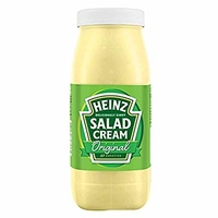 Salad Cream (Heinz) 1x2.15ltr