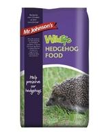 Mr Johnson's Wildlife Hedgehog Food 750g x 6 [Zero VAT]