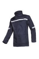 Sioen Belarto Flame retardant, anti-static softshell with detachable sleeves
