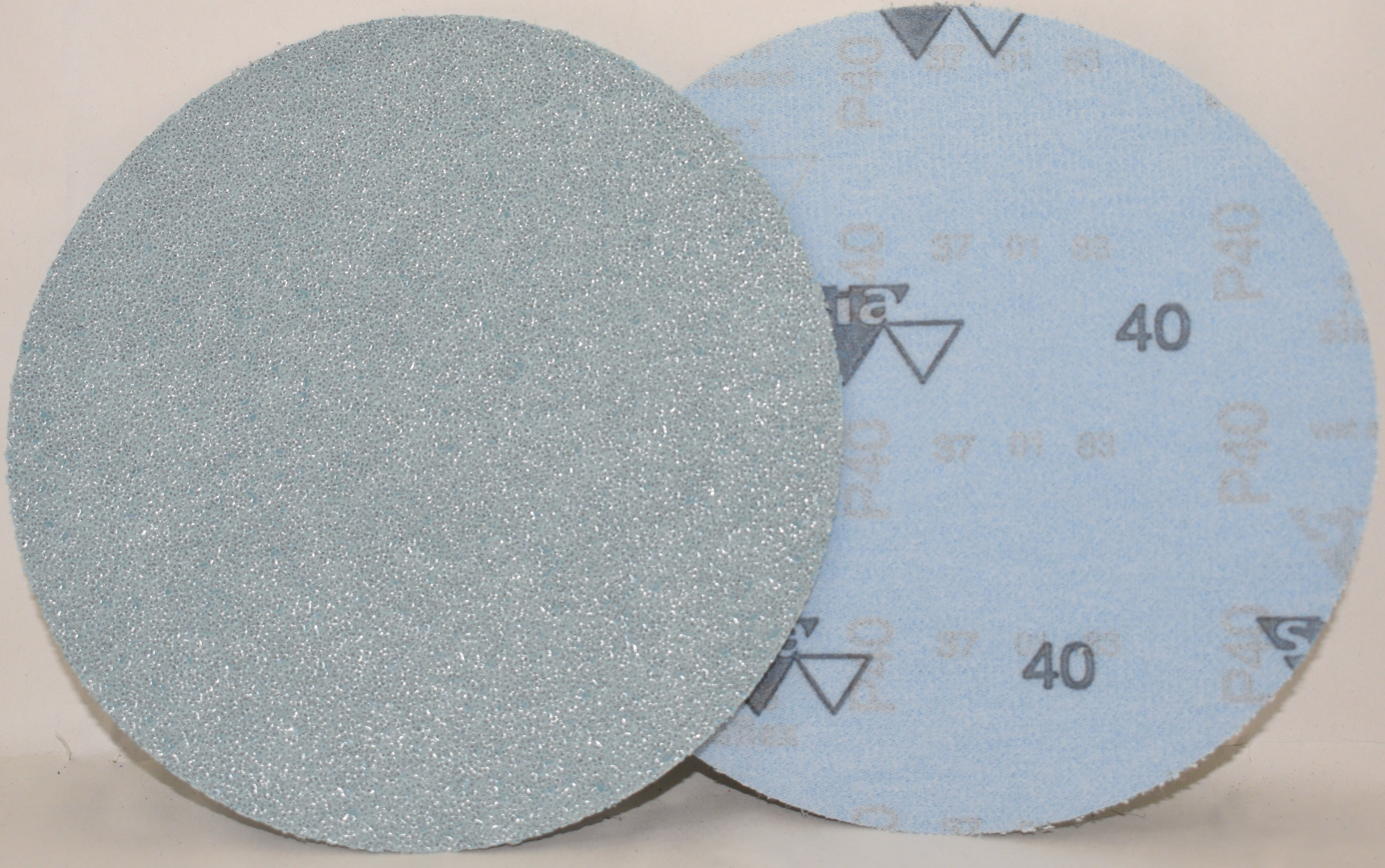 SIAFLEX 1948 150mm P150 Velcro Disc