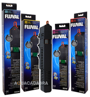 Fluval E-Series Electronic Heater 100w x 1
