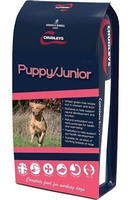 Chudleys Puppy Junior 12kg [Zero VAT]