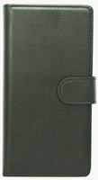 FOLIO1272 Huawei P10 Black Folio Case