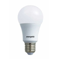 9.5W A60 E27 2700K DIMMABLE | LV1503.0035