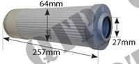 Hydraulic Oil Filter Tank