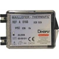 DENTSPLY THERMAFIL Pk6 25
