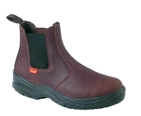 REDBACK Magma Dealer Slip on Boot S3 SRC