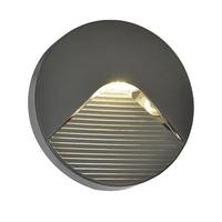 Breez Surface Brick Circular Light