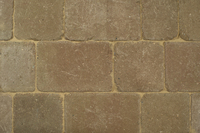 RUMBLED BLOCK MELLOW STONE MIX PACK 10.45M2