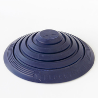 Blockystar OVNI Door and Window Stop Dark Blue
