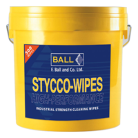 Stycco Cleaning Wipes