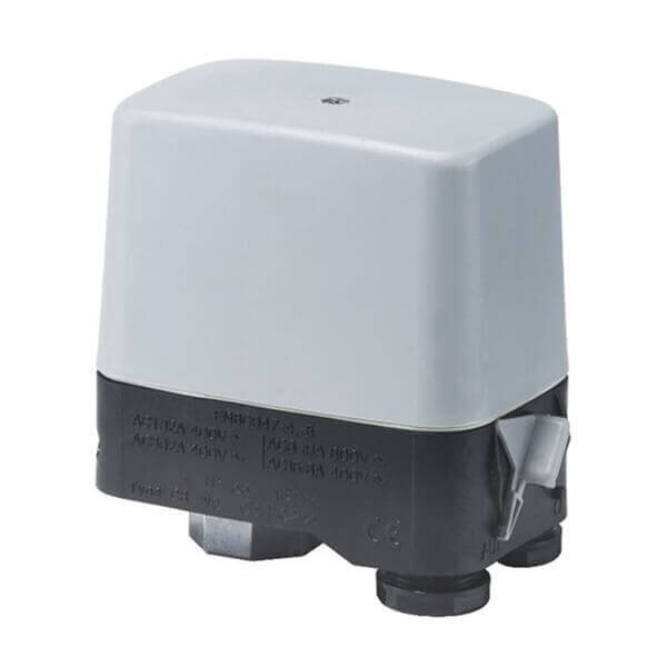 031E023566 Danfoss CS Pressure Switch Setting range 4 to 12.0 G1/2A