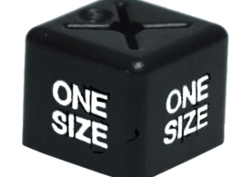 One Size & Promo Size Cubes