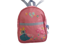 Princess Backpack.