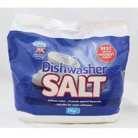 Opal Dishwasher Salt 2kg
