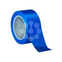 19mm X 20 Mtr PVC Tape Blue