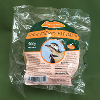 Johnston & Jeff Fat Balls Large 500g x 24