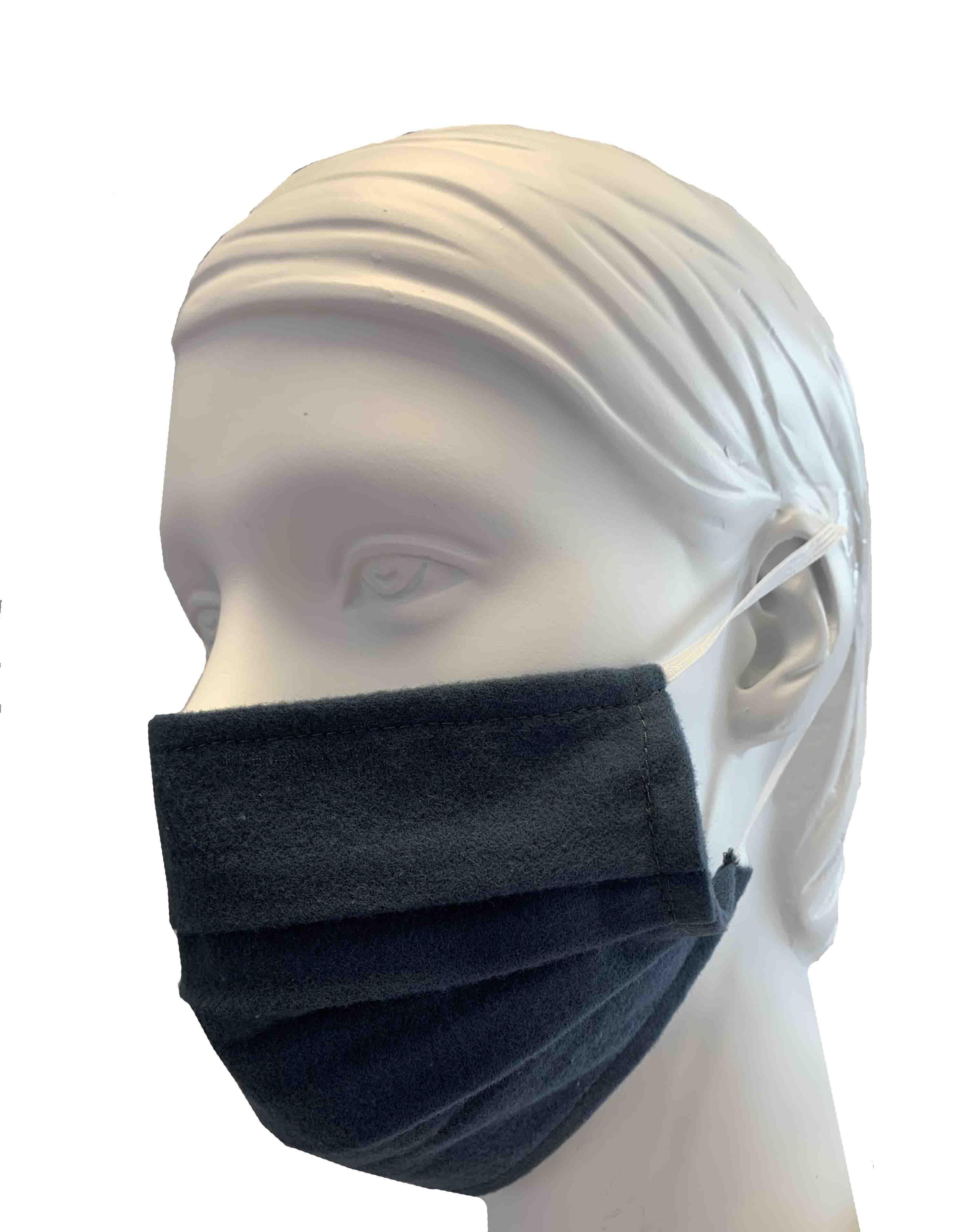 Cotton Reusable Face Mask