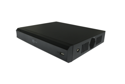 IC Realtime BREEZE 4 Channel H.265 4K PoE NVR