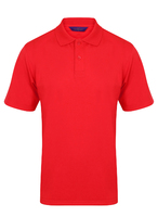 Henbury Men's Coolplus Polo Shirt