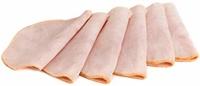 Sliced Turkey Ham