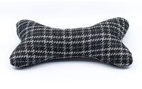 Ralph & Co Canvas Bone Ascot Black Tweed x 1