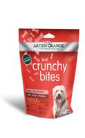 Arden Grange Crunchy Bites - Chicken 225g x 10