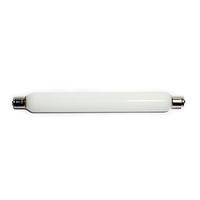 60W 221mm Opal Striplight Lamp